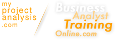 Business Analyst Training Online