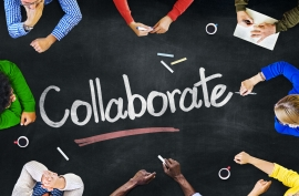 Business Analyst and Collaboration…