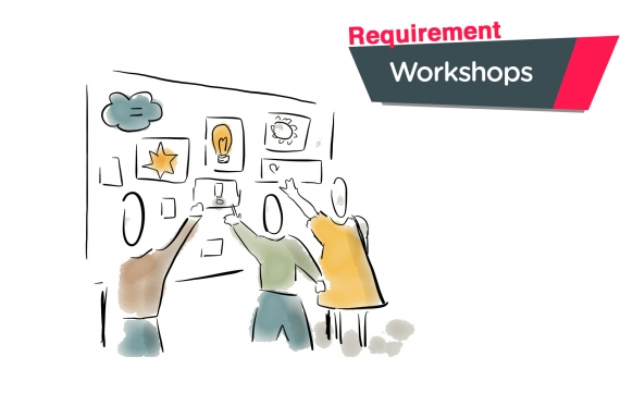 Requirement Workshops!