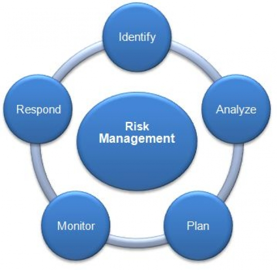 What is a Risk & how do you manage?